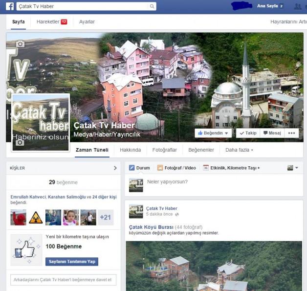 Sitemizi Sosyal Paylaşım Ağından da takip edebilirsiniz.