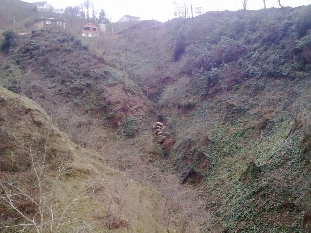 2015 – Çatak köyü  EMANETİNE sahip çıkabildi mi?