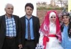 Evleniyorlar… İRFAN & BÜŞRA