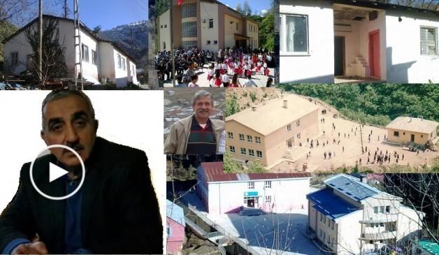 Yakup KABADAYI  ''24 Kasım Öğretmenler Günü'' için mesaj yayımladı…