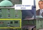 Muhtar Cami İnşaatı hakkında açıklamalarda bulundu…