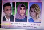İsmail KARAHAN ATV'de NEVRUZ hanıma talip oldu.