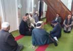 Ustalı Cami'nde Regaip Kandili