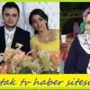 Köyümüz Hemşirelerinden Güzel TOPAR (Okurlu)'ın Mutlu günü. Selman&Kadriye Nişanlandılar. Gelin adayımız Manisa ilinden.