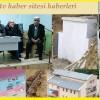 Muhtar müjdeyi verdi! 35 tonluk Su Deposu tamamlanmak üzere… Yeni bir mahallemiz ile Köy Okulunun su sorunu çözülüyor.