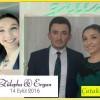 Züleyha ile Ergun çiftinin düğün tarihi ve yeri belli oldu…