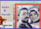 Kader ile Emrah, hafta sonu hayatlarını birleştiriyorlar. 13.11.2016