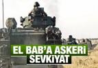 EL BAB Kuşatmasına Kayseri'den Anlamlı Takviye