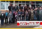 Kaymakam Mustafa AYVAT Çatak Köyünde…