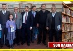Doğankent'te Kütüphane Haftası Etkinlikleri Başladı