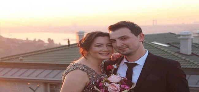 Evleniyorlar…