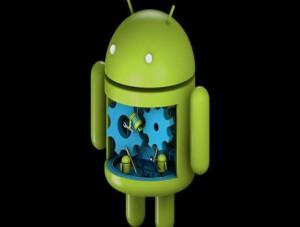 Android Uygulamamız Nasıl Yüklenir ?