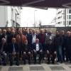 Dernek tarafından Pazar Kahvaltı etkinliği gerçekleştirildi.