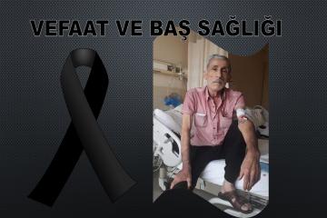 Niyazi Bayram'dan üzücü haber!