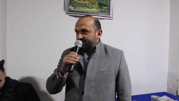 Abdurrahman Karabıçak'tan açıklama!