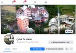 Facebooktan sansörleme