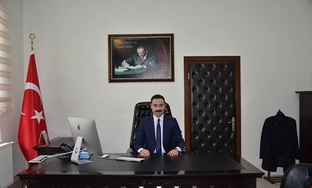 Kaymakam Mustafa Ayvat
