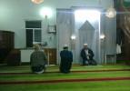 Gönüllü imam  Muharrem PİLTAN