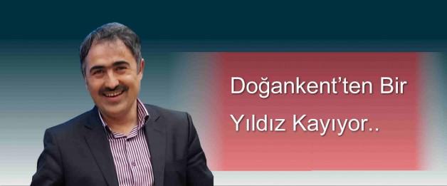 Mustafa Yıldız Ayrılıyor.