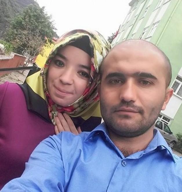 Hakan & Elif evleniyorlar… Şimdi!