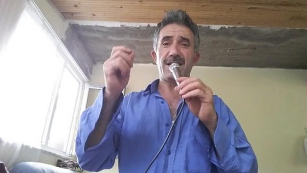 Yeni ses sanatçımız; Hasan TOPAR