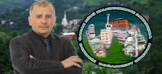 Çatak Köyü İstanbulda buluşuyor.