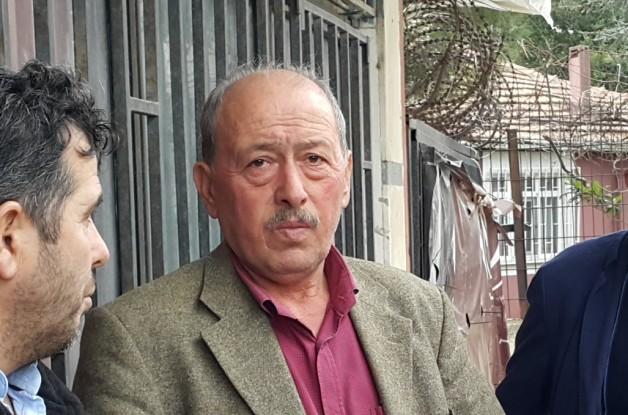 Mehmet PUSTİ'de Dernek Toplantısına geldi
