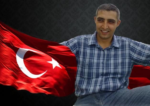 Tirebolu'lu Murat Mimiroğlu Şehit oldu.