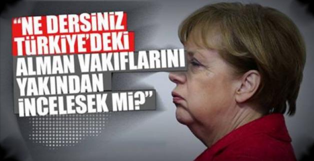 Kaybeden Türkiye Olmayacak !