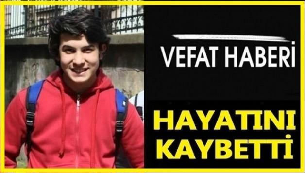 Hasan Can Bayram Hayatını Kaybetti – Güdül Köyü