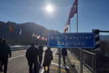 6 Şehitler Köprüsü açıldı